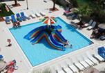 Villages vacances İçmeler - Club Alpina-1
