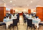 Hôtel Vallehermoso - Hotel Blue Sea Lagos de Cesar-4