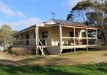 Location vacances Normanville - Shiraz Cottage-4