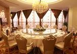 Hôtel Wenzhou - Wenzhou Mengjiang Hotel-1
