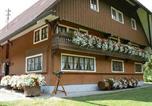 Location vacances Gutach (Schwarzwaldbahn) - Vogtadeshof-4