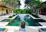 Location vacances Tabanan - Villa Dukuh-4