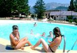 Location vacances Ponet-et-Saint-Auban - Apartment Les Voconces Die Iii-4