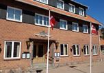 Hôtel Blommenslyst - Haarby Kro-2