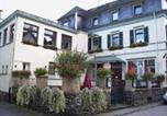Hôtel Winningen - Hotel-Weinhaus Heinrich Haupt-2
