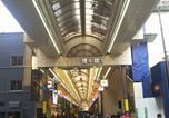 Location vacances Sapporo - Grids Sapporo Hotel&Hostel-2