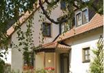Location vacances Schlüsselfeld - Gasthof zur Schwane-1