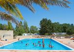 Camping Bord de mer de Port Vendres - Club de Vacances