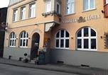 Hôtel Bad Ems - Nassauer Lowen Hotel und Wirtshaus-3