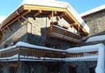 Location vacances Valmeinier - Mon petit Chalet-1