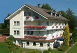 Location vacances Bayerisch Eisenstein - Pension Sonneneck-1
