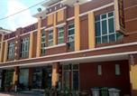 Hôtel Alor Gajah - All Star Hotel Melaka-1