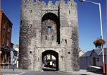 Location vacances Drogheda - Riverbank Apartment-4