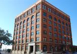 Location vacances Dallas - South Ervay Street Apartment by Stay Alfred-1