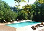 Location vacances Pech-Luna - L'Isatis-4