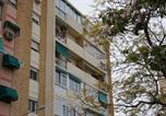 Location vacances Sant Vicente del Raspeig - Apartment Virgen de la Salud-3