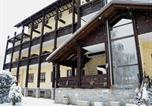 Hôtel Balmuccia - Albergo Rosetta-3
