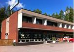 Location vacances Imatra - Gasthaus Kulkuripoika-1