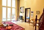 Location vacances Weihai - Our House Villa Longhu Branch-3