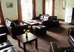 Hôtel Brecon - Yha Brecon Beacons Danywenallt-2