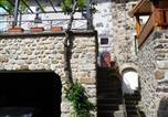 Hôtel Le Roux - Le Cabanon-2