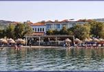 Hôtel Πολιχνίτος - Nifida Beach Hotel-3