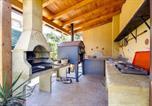 Location vacances Altavilla Milicia - Villa degli Angeli-4