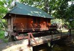 Villages vacances Cherthala - Water Scapes-1