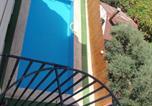 Hôtel Hatip İrimi - Aloe Apart Hotel-3