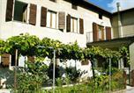 Location vacances Molina di Ledro - Casa Degara-2