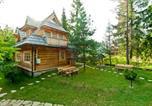 Villages vacances Zakopane - Domki Tatra House-3
