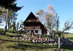 Location vacances Brezno - Chata Urpín Lúčky-1