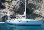 Location vacances Baunei - Crelis Sail & Relax-3