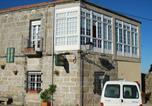 Location vacances Castro Caldelas - Casa O Torgal-1