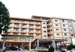 Hôtel Accra - Mensvic Grand Hotel-4