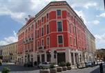 Hôtel Campobasso - B&Butterfly-3