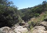 Location vacances Aguascalientes - Campamento El Jabali-3