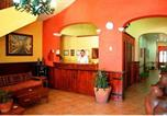 Hôtel Pátzcuaro - Gran Hotel Pátzcuaro