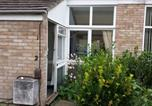 Location vacances Cambridge - Geldart Street Guest House-3