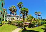 Location vacances Galveston - Dawn 511-2