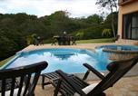 Location vacances Grecia - Costa Rica Vacation Villa-3