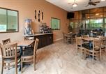 Hôtel Forsyth - Best Western Monticello Gateway Inn-4