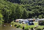 Camping  Acceptant les animaux Luxembourg - Camping Kautenbach-1