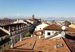 Location vacances Creazzo - Palazzo Valmarana Braga-4