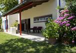 Location vacances Fano - Villa Moni-2