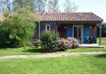 Location vacances Le Busseau - Villa Moncoutant 1-1