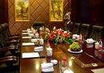 Hôtel Zhengzhou - Henan Hairong Hotel-3