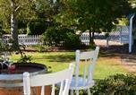 Location vacances Murchison - Kikiwa Lodge-4