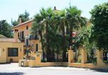 Hôtel Battipaglia - Hotel Villa Rita-2