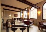 Location vacances Bastia Mondovì - Casa Baladin Ristorante birrario con camere-3